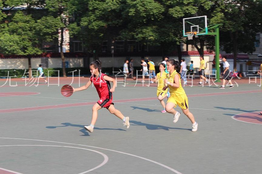 【篮球定制】学校专用篮球,日升体育环保篮球您的最佳选择