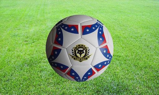 采购足球,来日升体育购买美洲狐足球
