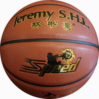 篮球保养知识—篮球怕水